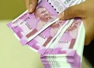 Rs25 lakh cash seizure from Congress candidate: Police raid office of a builder in Surat recover Rs30 lakh case