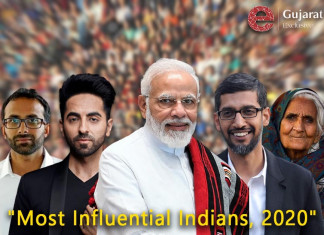 5 Indians in TIME magazine's list of 100 most influential people