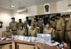 Surat cops nab 6 with Rs2 cr MD drugs, ganja
