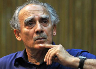 Arun Shourie gets relief from Rajasthan High Court