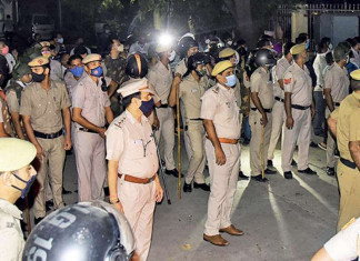 Hathras gangrape: Senior UP cop claims no rape in forensic report