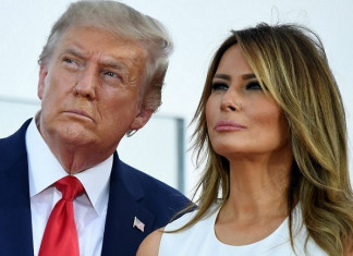 Donald Trump, Melania test COVID-19 positive