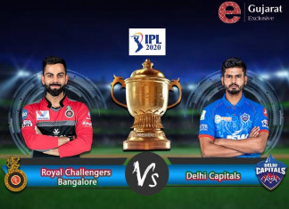 RCB vs DC: A fight among equals