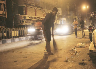 Hathras gangrape: Sanitation workers in Gujarat to stay away from work on Tuesday in protest