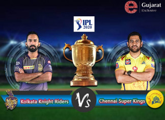 KKR under pressure in match against CSK