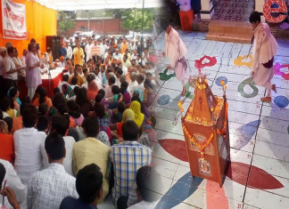 Double standards: Gujarat fears COVID-19 spread during Navratri but not in election rallies!