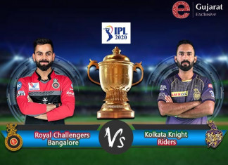RCB vs KKR likely to be a high-scoring match