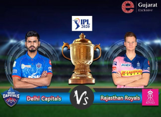 DC vs RR: Who will win the game?