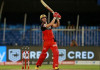 RCB crush KKR to win third game in a row