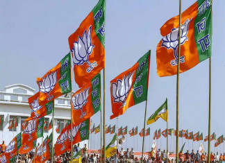 Local Body Polls: Several BJP candidates elected unopposed