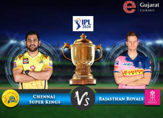 CSK, RR must win to keep hopes alive in IPL 2020