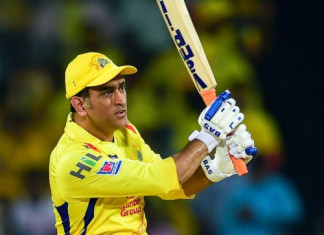 CSK sinks to bottom of IPL points table