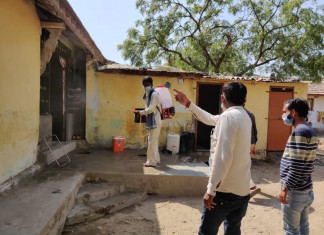 Ahmedabad rural reported no COVID-19 fatality in last 3 months