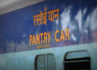 Indian Railways to replace pantry cars with AC-3 tier coaches