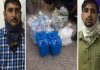 Country-made liquor factory in which Ahmedabad cop had partnership raided