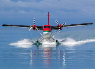 Seaplane one-way fare to Kevadia reduced to Rs1500 from earlier Rs4800