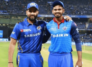 MI vs DC: Clash of the titans in IPL final
