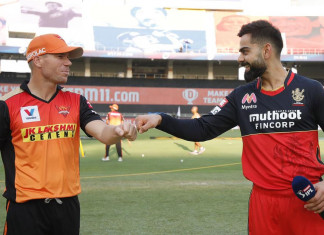 RCB to fight in-form SRH to seal a spot for qualifier 2