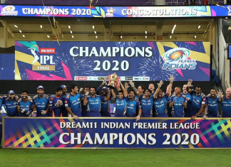 MI clinches 5th IPL title after defeating DC in final