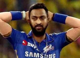 Krunal Pandya stopped by DRI at airport over suspicion of possessing undisclosed gold