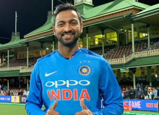 Cricketer Krunal Pandya's case transferred to Customs