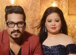 Comedian Bharti Singh's husband also arrested in drugs case