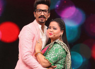Comedian Bharti Singh, husband granted bail in drugs case