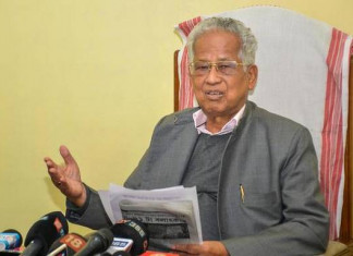Former Assam CM Tarun Gogoi no more, condolences pour in