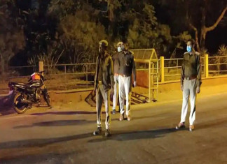 Gujarat govt announces relaxation in night curfew as COVID-19 cases decline
