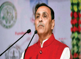 At meeting with PM Modi, Chief Minister Vijay Rupani details steps taken by Gujarat to curb COVID-19 rise