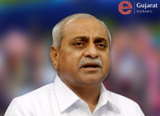 Gujarat: As COVID-19 cases surge, Nitin Patel urges people to get vaccinated