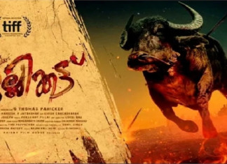 Malayalam film Jallikattu is India's official entry for Oscars