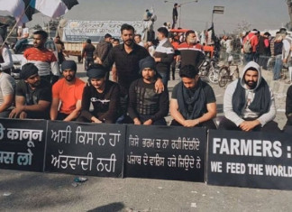 SC-appointed committee submits report on farm laws