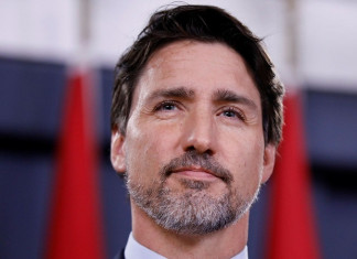 Justin Trudeau extends support to peaceful farmers' protest