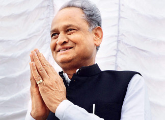 Ashok Gehlot government completes 2 years in Rajasthan