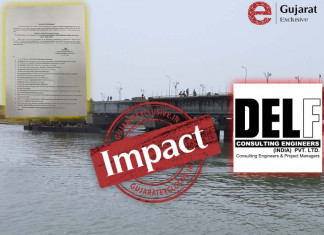 Gujarat Exclusive Impact: DELF blacklisted, cannot work on other govt projects too