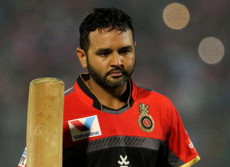 Parthiv Patel retires from competitive cricket