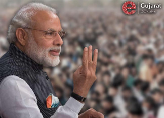 Prime Minister Narendra Modi to be in Kutch on Tuesday