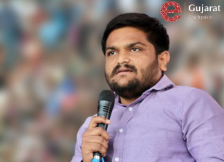 Hardik Patel's political future remains uncertain as he blames Congress for not giving him work