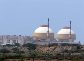 Nuclear fuel complex in Rajasthan to be on stream in 2022