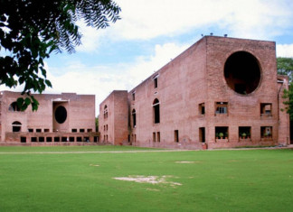 IIMA emerges as latest COVID-19 hotspot in city, over 40 test positive