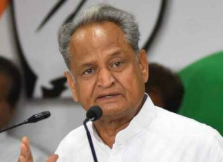 Ashok Gehlot to call the shots in Rajasthan