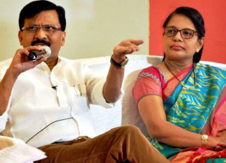 ED summons Sanjay Raut's wife in PMC Bank case