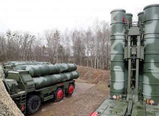 India's S-400 Rusian deal may earn it a US sanctions: Report