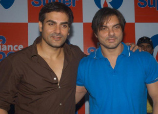 Bollywood actors Sohail Khan, Arbaaz Khan put in quarantine in Taj after FIR