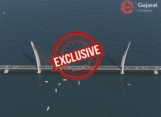 Beyt Dwarka's signature bridge project cost surges by Rs 198 crore. How?