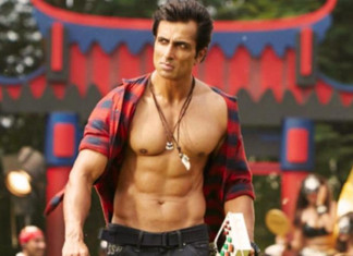 BMC files police complaint against actor Sonu Sood