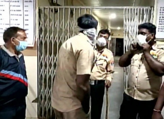 Maharashtra hospital fire: 10 newborn babies suffocate to death