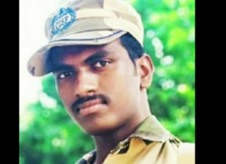 CISF jawan commits suicide using AK-47