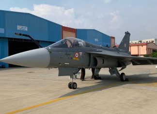 India to buy 83 Tejas LCA for Air Force for Rs 48,000 cr